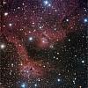 IC 1848 LRGB