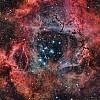 Rosetta Vittorino elab super HDRrid